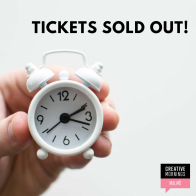 Tickets sold out January