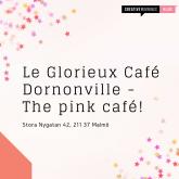 Café Dornonville